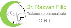 Medic chirurg ORL Razvan Filip » Chirurgie ORL