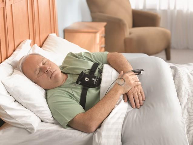 Testul de somn sau poligrafia respiratorie